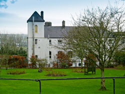 Donegal Retreat Center
